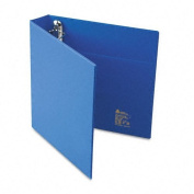 Avery Heavy-Duty Binder with 3.8cm One Touch EZD Ring, Blue