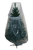 Clear Poly Vinyl Christmas Tree Storage Bags