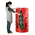 Elf Stor Deluxe Red Holiday Christmas Tree Storage Bag Large For 2.7m Tree