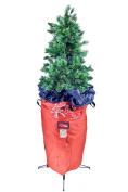 Santa's Bags SB-10100 2.3m Upright Tree-Storage Bag
