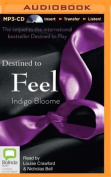 Destined to Feel [Audio]