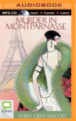 Murder in Montparnasse (Phryne Fisher Mysteries  [Audio]
