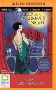 Murder on a Midsummer Night [Audio]