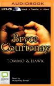 Tommo & Hawk [Audio]