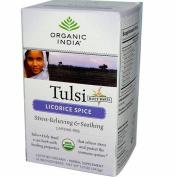 Licorice Spice 18 CT