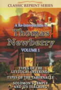 A Re-Introduction to Newberry, Volume 1