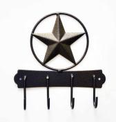 Texas Star Key Holder