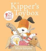 Kipper's Toybox (Kipper)