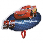 McQueen Cars Robe Hook