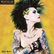 Tattoo Art wall calendar 2015