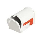 Little White Mailbox