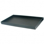 Black Leather Jewellery Display Tray Showcase Display
