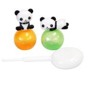CuteZCute Bento Soy Sauce Case Container, Panda