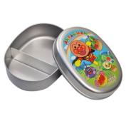 Anpan-man Al Aluminium Lunch Box Kk-063