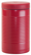 BENTO-STORE groove container RED S BE-010