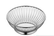 Motta Wire Bread Basket, 20cm
