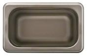Update International NJP-114 24-Gauge Stainless Steel Anti-Jam Steam Table Pan, Ninth, 1.8l