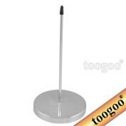 TOOGOO(R) Safe Memo Holder Spike Stick for Bill Receipt Note Paper Order Office Desk