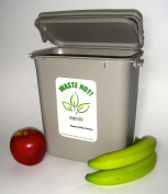 UPGRADE to a YUKCHUK. The most EFFICIENT and Homemaker friendly Kitchen Food Waste - Compost Bin available.