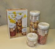 Easy Lock Food Container set
