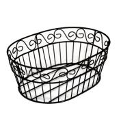 Stella Oblong Wire Tray