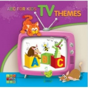 ABC for Kids: TV Themes (CD) [Region 4]