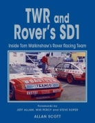 TWR and Rover's SD1
