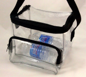 Clear Lunch Bag - Medium
