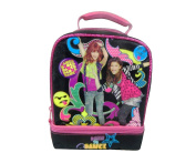 Disney Shake It up Dual Compartment Lunchbag