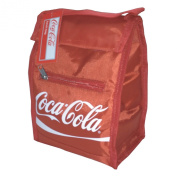 Glad and Coca-Cola lunch bag 10235
