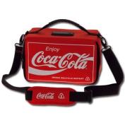 Coca-Cola iCooler Soft-Sided Cooler Bag