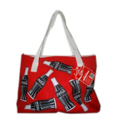 Coca-Cola Insulated Lunch Pail / Tote Bag