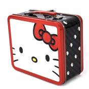 Hello Kitty White Lunchbox