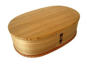 Oval lunch box (large) 2460