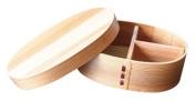 Overalls lunch box bending Shiraki