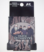 Duck Dynasty Camo Koozie / Can Cooler