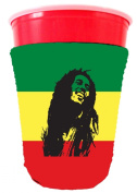 Coolie Junction Reggae Bob Solo Cup Coolie