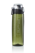 Thermos Tritan Hydration Bottle with Metre, 710ml