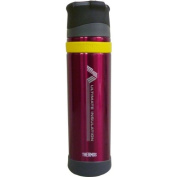 Thermos FFX-900 BGD stainless steel bottle Yama bottle crimson [Mens] [Ladies]