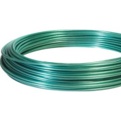 Hillman Fasteners 122100 30m Green Clothesline Wire