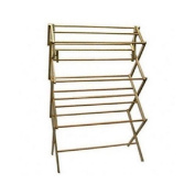 Madison Mills Wooden Drying Rack for Clothes