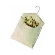 Homz/Seymour 1220049 11X15 Clothespin Bag