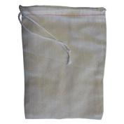 Drawstring Parts Bag, 20cm x 13cm , PK100