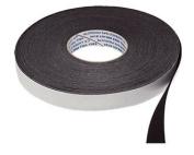 CRL 2.5cm Wide Moleskin Channel Liner - Solid - Roll