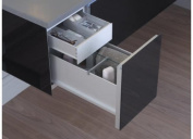 Robern CB-VDDRAWER12 Deep Vanity Slim Drawer Insert
