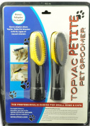 Fit All Top Vac Dog Pet Grooming Tool