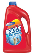 Resolve Carpet Pet Cleaner For Steam Machines Concentrate