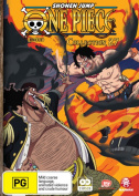 One Piece (Uncut) Collection 27  [Region 4]