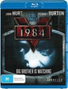 1984 [Regions 1,4] [Blu-ray]