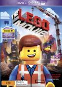 The LEGO Movie [Region 4]